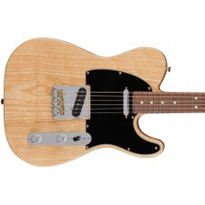 Fender American Pro Telecaster w/ Rosewood Fingerboard - Natural