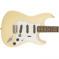 Fender Squier Vintage Modified '70s Stratocaster, Rosewood Fingerboard - Vintage White