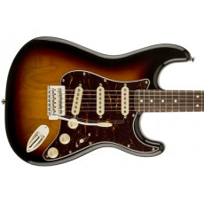 Squier Classic Vibe Stratocaster '60s w/ Laurel Fingerboard - 3-Color Sunburst