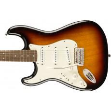 Fender Squier Classic Vibe '60s Stratocaster Left-Handed, Laurel Fingerboard, 3-Color Sunburst