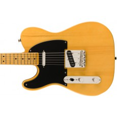 Fender Squier Classic Vibe '50s Telecaster Left-Handed, Maple Fingerboard, Butterscotch Blonde