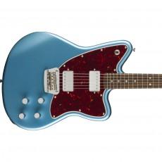 Fender Squier Paranormal Toronado - Lake Placid Blue