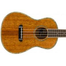 Fender Montecito Tenor Ukulele - Natural