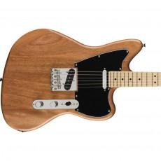 Fender Squier Paranormal Offset Tele - Natural
