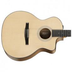 Taylor 114ce-N Nylon String Guitar