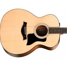 Taylor 114e Grand Auditorium Semi Acoustic Guitar