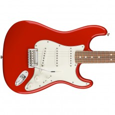 Fender Player Stratocaster, Pau Ferro Fingerboard - Sonic Red