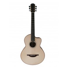 Lowden S-35 12 Fret Cocobolo / Adirondack Acoustic Guitar