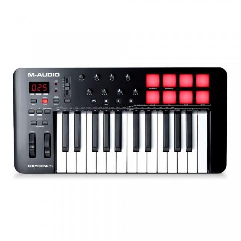 M-Audio Oxygen 25 MK V Midi Keyboard
