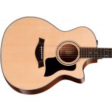 Taylor 314ce Auditorium Acoustic Guitar