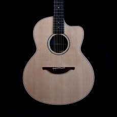 Lowden 32-SE IR/SS Indian Rosewood / Sitka Spruce Acoustic Guitar