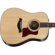 Taylor 410e-R Dreadnought Semi Acoustic Guitar