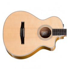 Taylor 412ce-N Nylon String Guitar