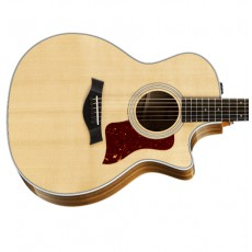 Taylor 414ce V-Class Grand Auditorium Semi Acoustic Guitar