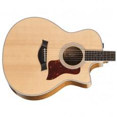 Taylor 416ce Grand Symphony Semi Acoustic Guitar