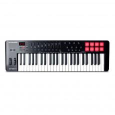 M-Audio Oxygen 49 MK V Midi Keyboard