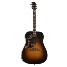 Gibson Hummingbird, Vintage Sunburst, Left-handed