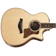 Taylor 814ce Grand Auditorium Semi Acoustic Guitar