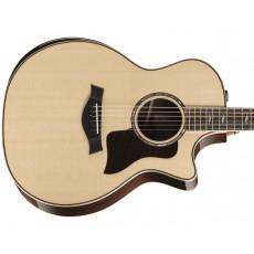 Tylor 814ce DLX Grand Auditorium Acoustic Guitar