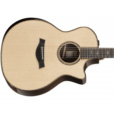 Taylor 914ce Grand Auditorium Semi Acoustic Guitar - V-Class Bracing