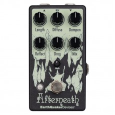 EarthQuaker Devices Afterneath Otherworldly Reverb (V3)
