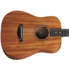 Taylor BT2e Baby Taylor Acoustic Travel Guitar - Mahogany