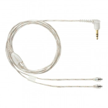 Shure EAC64CLS Detachable Earphone Cable for SE846 - Clear
