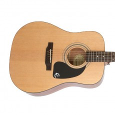 Epiphone PRO-1 Acoustic Guitar, Natural