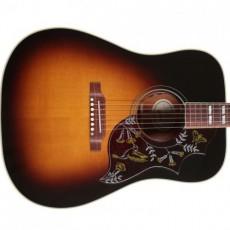 Gibson Hummingbird, Vintage Sunburst