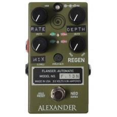 Alexander F13 Flanger Neo
