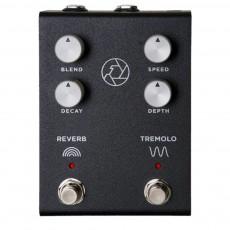 Milkman Sound F-Stop - Reverb and Tremolo