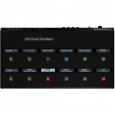 Line 6 Helix Control Floor Controller For Helix Rack