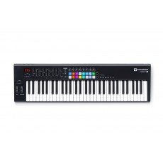 Novation Launchkey 61 Keyboard Controller For Ableton Live MK2