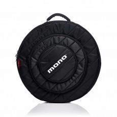 Mono Cases M80 Cymbal Bag - Black - 22
