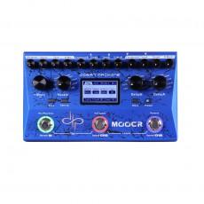Mooer Ocean Machine Guitar Multi Effects Processor