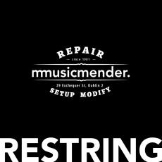 Restring - Musicmender Service