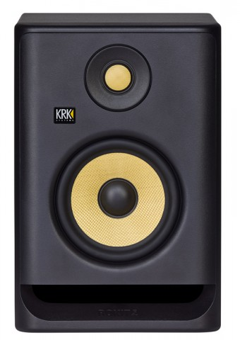KRK RP5 ROKIT G4 Professional Studio Monitor - Single