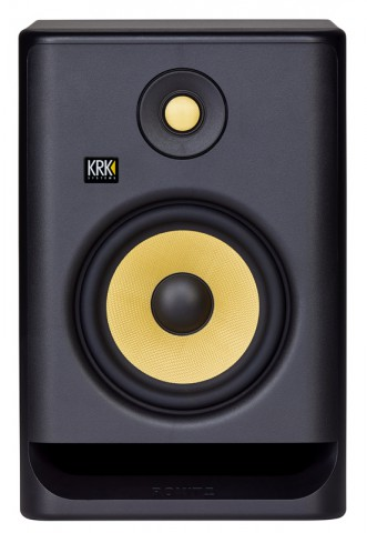 KRK RP7 ROKIT G4 Professional Studio Monitor - Single