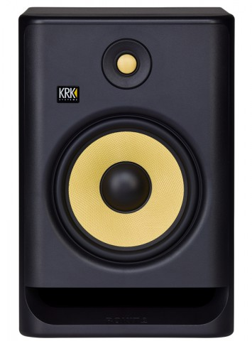 KRK RP8 ROKIT G4 Professional Studio Monitor - Single