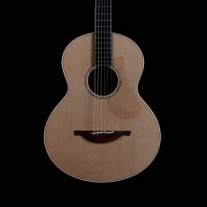 Lowden S-35 12 Fret Claro  Walnut / Red Cedar Acoustic Guitar