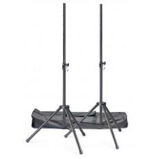 Stagg SPSQ10 Speaker Stand Set