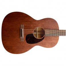 Martin 000-15SM Acoustic - Mahogany (Includes Case)