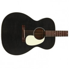 Martin 000-17BS Acoustic- Black Smoke (Includes Case)