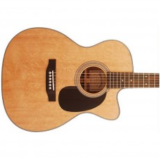 Sigma 000MC-1STE Semi-Acoustic - Natural