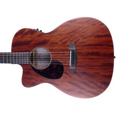 Sigma 000MC-15EL Semi Acoustic - Mahogany