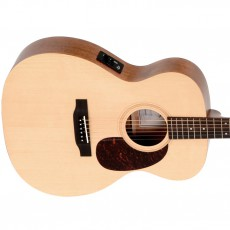 Sigma 000ME Semi Acoustic - Natural