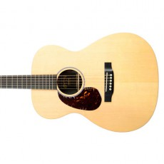 Martin Left Hand 000X1AEL Semi Acoustic - Natural