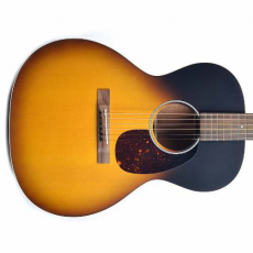 Martin 00L-17 Acoustic - Whiskey Sunset (Includes Case)