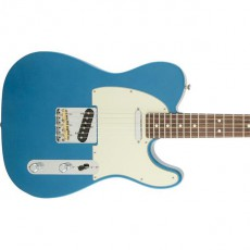 Fender American Special Telecaster, Rosewood Fingerboard - Lake Placid Blue