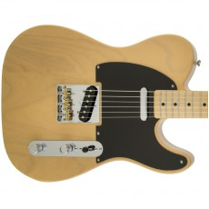 Fender Classic Player Baja Telecaster, Maple Fingerboard - Blonde